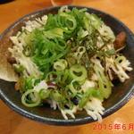 神戸ちぇりー亭 - ランチセットのチャーマヨ丼