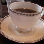 カフェ サルーテ - コーヒー
