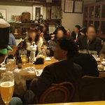 ビアカフェあくら - 毎月第三水曜日は「あくらグッドビアクラブ」世界のビールと飲み比べ♪誰でも参加OK!