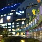 ババ・ガンプ・シュリンプ 東京 - ラクーアの1階にあります(水道橋駅より後楽園駅の方がラクーア)