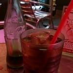 ブギーカフェ - コカ・コーラ