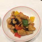 39572979 - 若鶏のカシューナッツ炒め