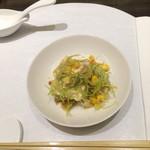 39572984 - 豆腐サラダ