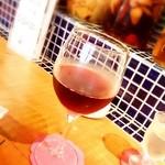 39574032 - これはうまい!樽生ワイン!!