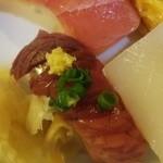 丸丈 - カメ寿司