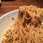 中華キッチン彩家 - 山椒が効いてます!