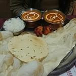 インドレストランアンドバー SITAL -