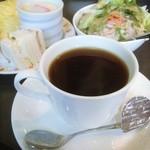 喫茶 ガルシア -