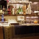 タイレストラン タニサラ - ランチはフリードリックで、マンゴジュースもあります