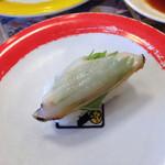 元気寿司 - あわび