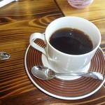 リール アフェアー - コーヒー