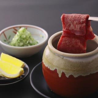 ◆壺漬け!肉の旨さ倍増◆
