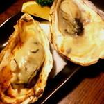 匠 - 焼き牡蠣