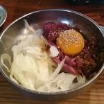 ひでちゃん食堂 - 料理写真:桜ゆっけ