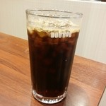 39588860 - アイスコーヒー220円