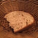 ラシック - 黒糖パン