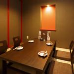 魚楽 - 会社宴会や、接待にオススメの畳の個室です。8〜24名様まで対応可能です!