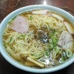 しらたき - 料理写真:『中華大盛』680円