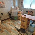 浦和新井商店 - 【2015年6月】2回は椅子席でした