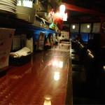レッドロック洋食工房 -