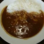 CoCo壱番屋 - 料理写真:「チーズポークカレー」649円税込