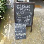Chigaya -