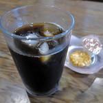 江戸屋 - 癒しのアイスコーヒー