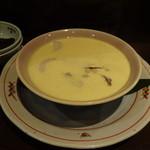 千代芭 - 茶碗蒸し