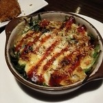 VORACE早川 - チーズ焼き