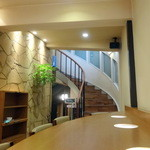 ラ・クチーナカフェ - 1階席