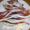 魚場 - 料理写真:するめ1