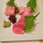 魚もり - 料理写真: