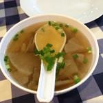 39607428 - スープ