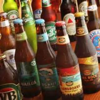 世界のビールが飲める『ビールの図書館』