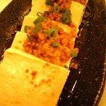 金剛園 - 牛おぼろ豆腐