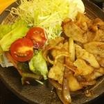 和来 - 生姜焼き❤
