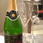39611982 - サドヤのスパークリングワイン \3,800