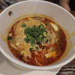 東京屋台 - 酸辣湯麺