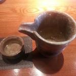 39612166 - 純米無濾過生原酒 超王禄 直汲み