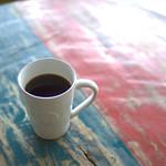 レインボー カフェ - 料理写真: