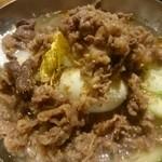 39614997 - プルコギ冷麺