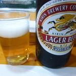 39615128 - 瓶ビール