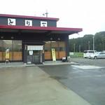 39616037 - お店外観・右、駐車場