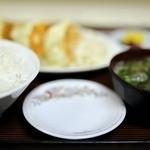 高千穂 - 料理写真:来た!背景ボケボケ