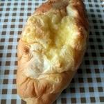 手作りパン屋さん しかの - チーズパン