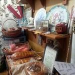 パン工房 PANE イタリアのキッチンより - 店内2