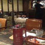 Cafe 婆沙羅 - お店の雰囲気