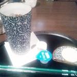 和 - アイスコーヒー