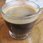 ランズ カマクラ - コーヒー