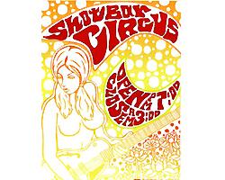 Shot bar circus